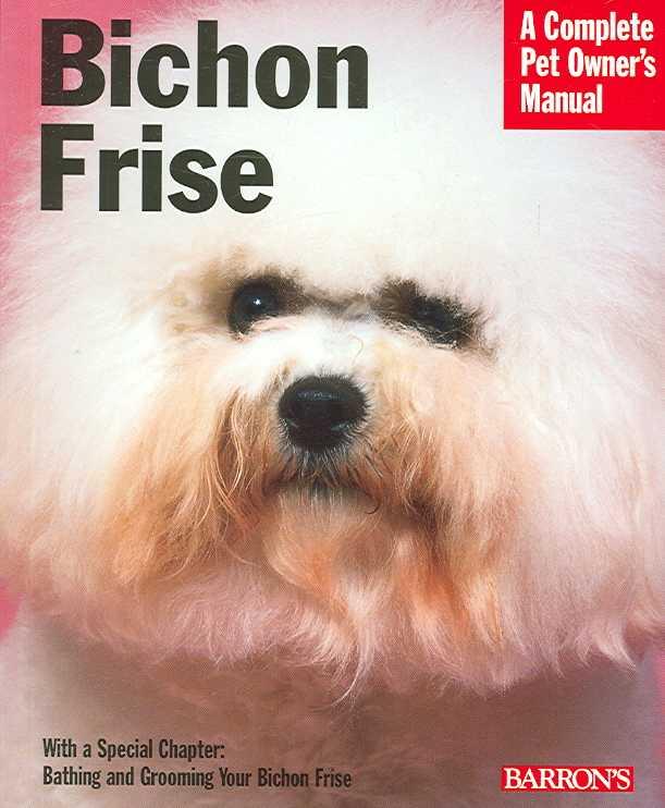 Bichon Frise By Beauchamp, Richard G.